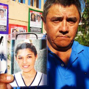 Padre evangélico exige justicia por el asesinato de su hija