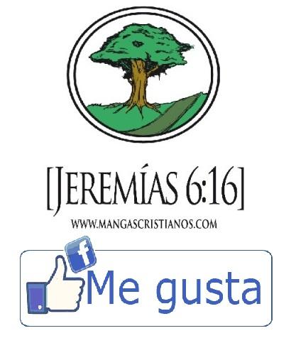 [Jeremías 6:16]: 4 años en la red