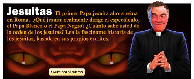 El primer Papa Jesuita