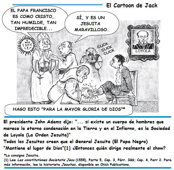 El Cartoon de Jack