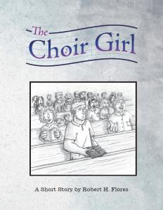 La chica del coro