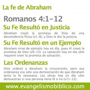 Romanos 4:1-12