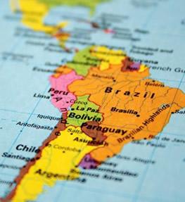 Aguas Vivientes Latinoamérica