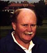 Ron Barefield