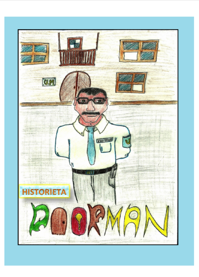 doormanportada