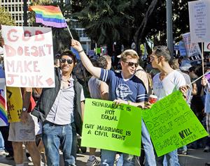 homoactivistas