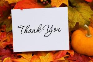 """""""Gracias"""""""