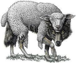 lobooveja
