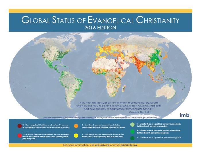 cristianismoenelmundo